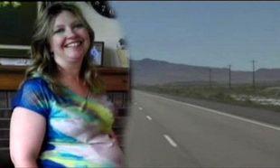 Γέννησε δίδυμα στη μέση αυτοκινητόδρομου! (βίντεο)