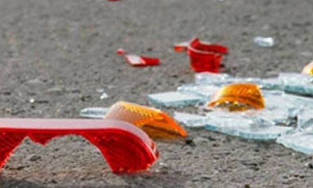 Τραγωδία με τέσσερις έφηβες σε τροχαίο δυστύχημα στον Άγιο Στέφανο!