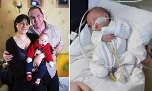 Ξόδεψαν μία περιουσία σε εξωσωματικές και τελικά έκαναν παιδί χάρη σε… αντισυλληπτικό χάπι! (φωτό)