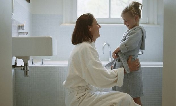 Despoina's little stories: «Μαμά είμαι χοντρή!», το γράμμα που με συγκίνησε!