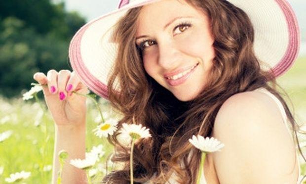 Διατηρείστε τα μαλλιά σας απαλά και λαμπερά στην εγκυμοσύνη!