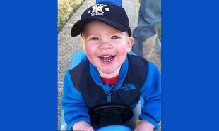 Ο μικρός Σούπερ Τζακ που γεννήθηκε με μισή καρδιά! (φωτογραφίες)