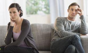 Ερευνα: Οσο πιο μικρό είναι το παιδί στο διαζύγιο τόσο μεγαλύτερες είναι οι επιπτώσεις