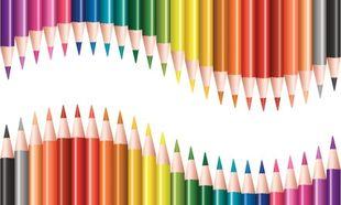 Μάθε παιδί μου τα χρώματα!