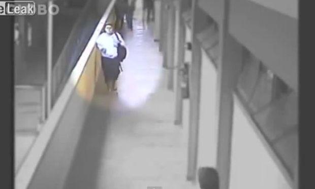 Σοκαριστικό! 19χρόνος – θύμα bullying εκδικείται τους συμμαθητές του (βίντεο)
