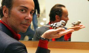 Λάκης Γαβαλάς: Τέλος η Μύκονος για μένα - Δώρο για μένα ένα παιδί
