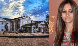 Η κόρη του Μάικλ Τζάκσον σε οικοτροφείο για ψυχικά διαταραγμένους εφήβους!