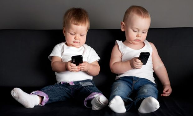 Πότε είναι σωστό να πάρω στο παιδί μου ηλεκτρονικό;
