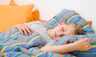 Έρευνα: Γιατί πρέπει τα παιδιά να κοιμούνται πριν τις εννέα το βράδυ;