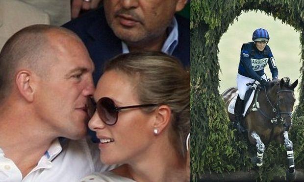 Βασιλικά γεννητούρια: Η εξαδέλφη του Πρίγκιπα Γουίλιαμ είναι έγκυος και… Αμαζόνα!