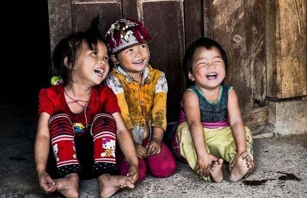 Τα παιδιά της γης σε φωτογραφίες!