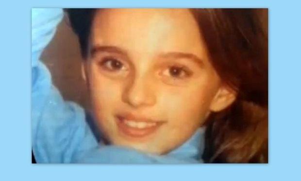 Ήξερε από μικρή ότι θέλει να γίνει τραγουδίστρια! Την αναγνωρίσατε;