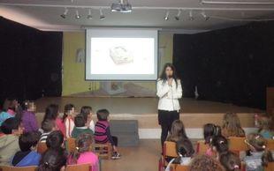 Εκπαιδευτικό πρόγραμμα διατροφής σε μαθητές δημοτικών σχολείων από τη DOLE!