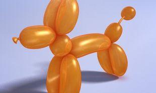 Δείτε πως θα φτιάξετε ένα μπαλόνι… ζωάκι! (βίντεο)