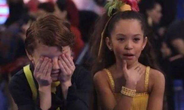 Βίντεο: Ξεσήκωσαν τους θεατές του «America's got talent»