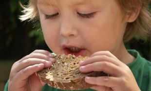 Τα οφέλη του ψωμιού στην διατροφή του παιδιού μας!