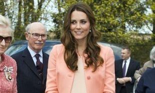 Kate Middleton: Τα γεύματα της Δούκισσας στο μαιευτήριο