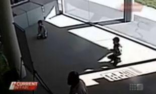Συγκλονιστικό: 5χρόνος παρακαλεί τους ληστές να μην τον σκοτώσουν! (βίντεο)