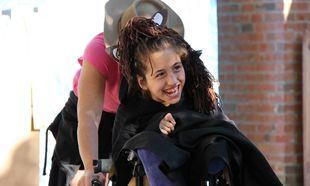 Απαγόρευσαν σε 11χρόνη να μπει σε μουσείο επειδή το καροτσάκι της δεν ήταν καθαρό!