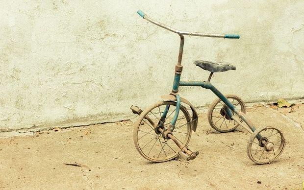 Το παραμύθι της εβδομάδας: «Το λάθος ποδήλατο!»