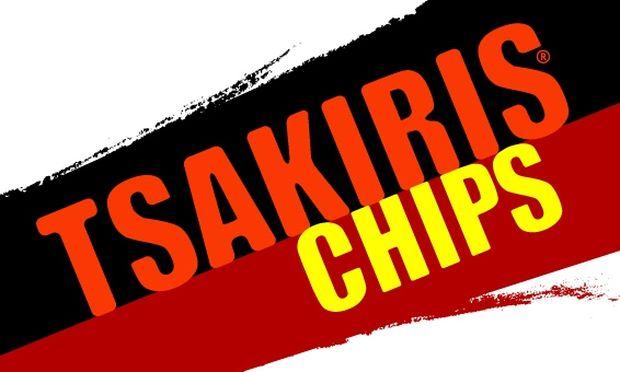 Νέες «Γεύσεις από Ελλάδα» από τα Tsakiris Chips