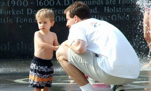 5 ερωτήσεις που πρέπει να κάνετε στον εαυτό σας πριν τιμωρήσετε τα παιδιά σας!
