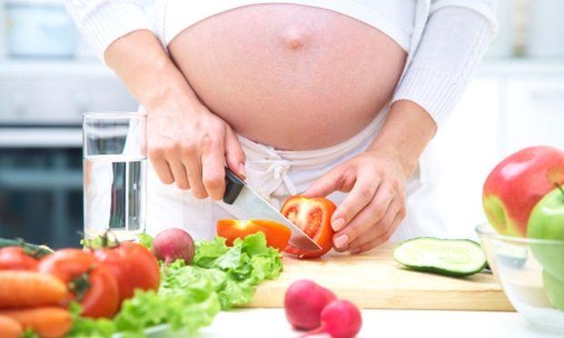 Υπάρχουν απαγορευτικές τροφές στην εγκυμοσύνη;