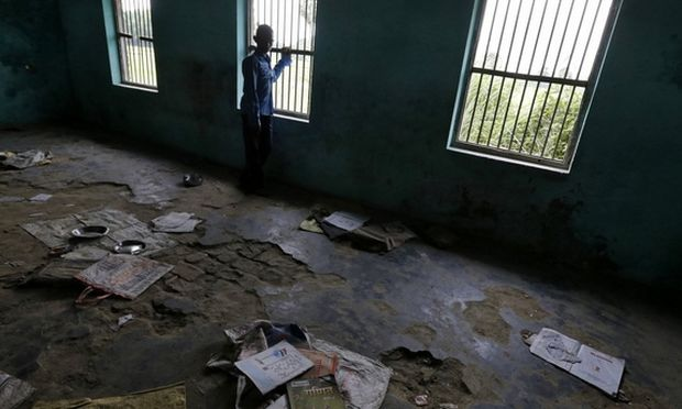 Ινδία: Οι διευθυντές και μάγειρες των σχολείων θα δοκιμάζουν πρώτοι τα γεύματα!