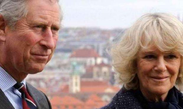 Οι πρώτες δηλώσεις του ευτυχισμένου παππού πρίγκιπα Καρόλου!