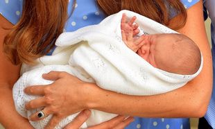 Το παρασκήνιο πίσω από το όνομα που δόθηκε στο πριγκιπικό μωρό!