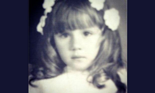 Τότε γλυκύτατο κοριτσάκι, σήμερα πολύτεκνη μαμά!