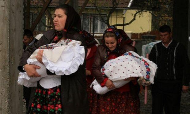 Πολιτική πληθυσμού στη Ρουμανία: Ποινικοποιημένη η αντισύλληψη