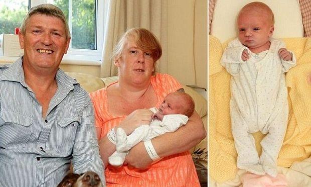 Αληθινή ιστορία: Έμαθε ότι είναι έγκυος και 15 ώρες μετά γέννησε!