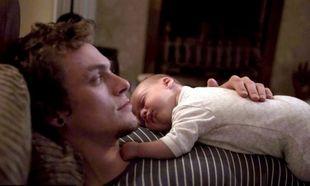 Το δράμα ενός καρκινοπαθή πατέρα που δεν μπόρεσε να κρατήσει τον νεογέννητο γιο του αγκαλιά!