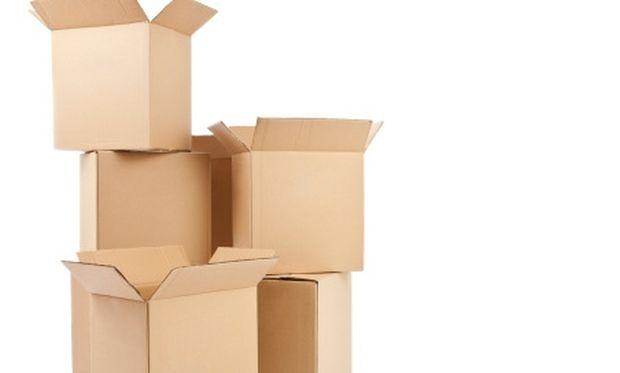 Φτιάξτε μόνες σας μεγάλα αποθηκευτικά κουτιά για παιχνίδια!