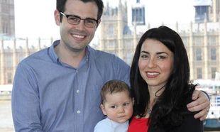 Μωρό που έπαθε εγκεφαλικό μετά τη γέννησή του έγινε καλά με μία πρωτοποριακή θεραπεία!