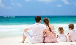 Στην 3η θέση παγκοσμίως βρίσκεται η Ελλάδα για οικογενειακές διακοπές