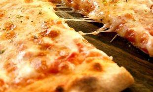 Συνταγή για την πιο γρήγορη κι εύκολη πίτσα!