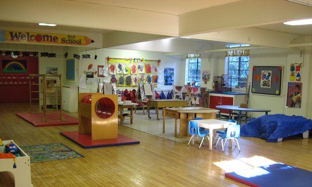 Παιδικοί σταθμοί ΕΣΠΑ: Σήμερα οι αιτήσεις για τις ενστάσεις  - πότε βγαίνουν τα τελικά αποτελέσματα