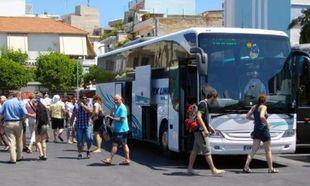 Σάλος στα Χανιά: Δωρεάν παιδικό εισιτήριο «μόνο για Ελληνες»!
