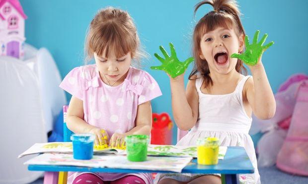 Επιστροφή στο σχολείο – Κάντε την διασκεδαστική!