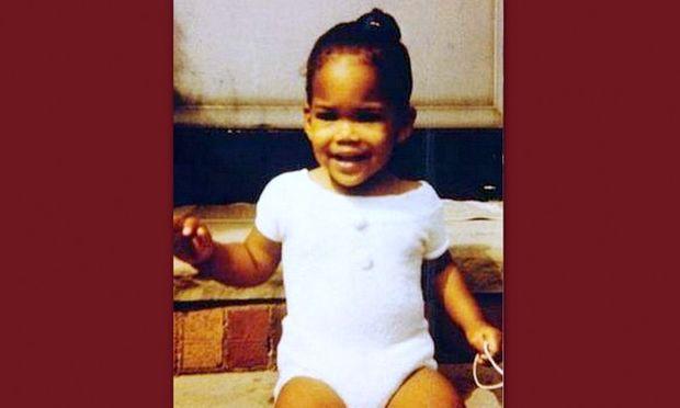 Κούκλα από την κούνια! Την αναγνωρίσατε;