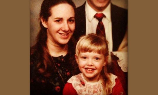 Ποιο είναι το μικρό χαριτωμένο κοριτσάκι της φωτογραφίας;