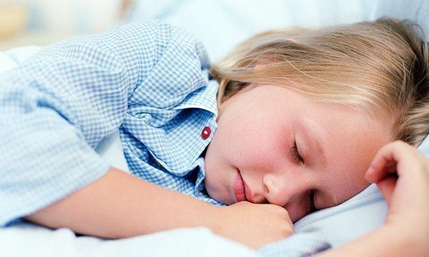 3 + 1 σοβαρά προβλήματα που δημιουργούνται από την έλλειψη ύπνου!