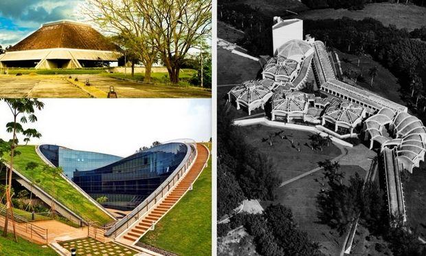 Οι πιο όμορφες πανεπιστημιουπόλεις του κόσμου! (φωτογραφίες)