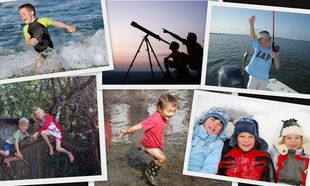 20 πράγματα που πρέπει να κάνει ένα παιδί πριν μπει στην εφηβεία!