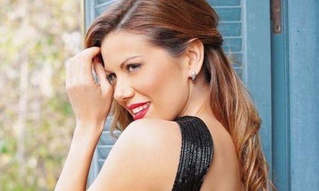 Ευγενία Μανωλίδου: «Θα ήθελα να αποκτήσω με τον άντρα μου ένα τέταρτο παιδί!»