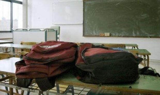Κρήτη: «Αναβρασμός» πριν χτυπήσει το κουδούνι! Σχολεία χωρίς Αγιασμό και με δανεικούς δάσκαλους!