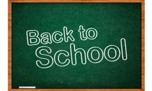 Έφτασε η ώρα του σχολείου! Μείνετε ψύχραιμες ακολουθώντας 10 απλά και αποτελεσματικά βήματα!