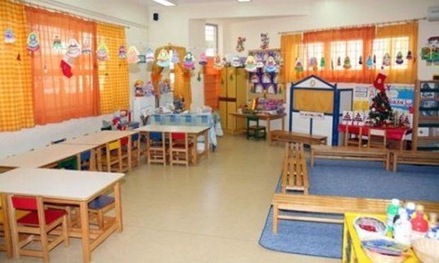 5.500 παιδιά θα φιλοξενηθούν στους παιδικούς σταθμούς της Αθήνας!